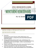 Monitoring Hemodinamik
