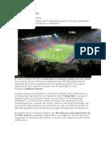Stado Del Camp Nou