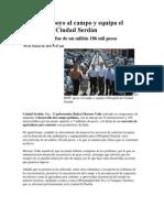 05-03-2013 Puebla noticias -  Da RMV apoyo al campo y equipa el Hospital de Ciudad Serdán.pdf