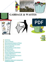 garbage & waste.ppt