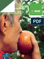 Jabuka Zastita - Katalog BASF
