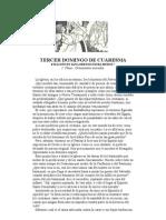 Tercer Domingo de Cuaresma.doc