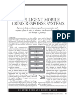 INTELLIGENT MOBILE