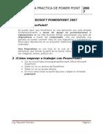 Microsoft PowerPoint 2007 Ajustada2