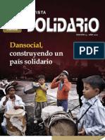 Revista Solidaria N 15