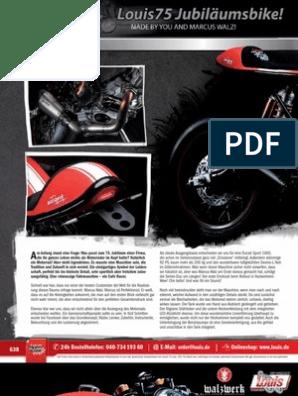 Lenker Bremshebel Kappenverschluss für Motorrad Motorrad ATV Scooter Gold