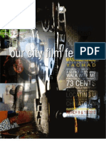 Our City Film Festival Guide