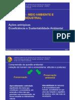 INTERAÇÃO - MEIO AMBIENTE E