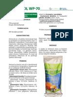 Fungicidi - Agrosava Bayer
