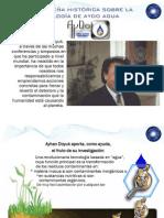 AyDo Pressentación Corporativa Ayhan Doyuk_AyDo Agua.com