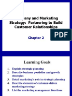 Marketing Chapter 2