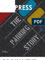 The Stony Brook Press, Volume 34, Issue 9