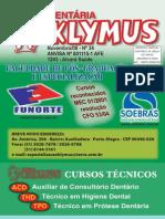 Revista Klymus 34