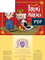 King Aroo, Vol. 2 Preview