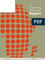 Ela Report 2012