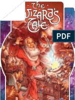 The Wizard's Tale Preview