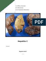 Hepatita C Info