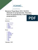 Canal Visual Basic