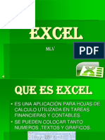 Excel Abrahan