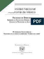 Sociologia General y Juridica - Profesores de Sociologia