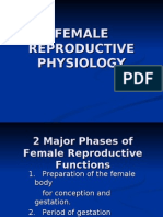Reproductive Lecture