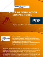 Introducción al PROMODEL.ppt