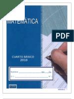 2 Matematica Cuarto (1)