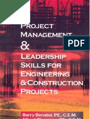 Project Management Leadership | Recruitment | Project Management