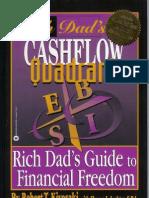 CashflowQuadrantbyRobertKiyosaki