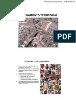 06 - Ordenam Territ - POT Bogota