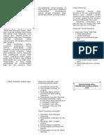 Leaflet Perawatan Ibu Hamil
