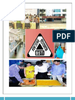 Bangladesh Standard Testing Institute(BSTI) & it's contribution to quality control.