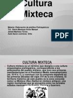 Mixtecas JM