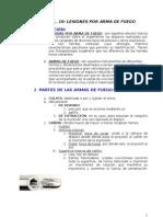 Medicina Legal-10-Heridas Arma Fuego