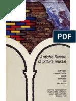 Forti,.Giorgio. .Tecniche.di.Pittura.murale.(PDF)