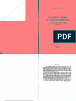 Boris Apsen - Rijeseni Zadaci Vise Matematike Uz Drugi Dio Repetitorija