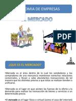 El Mercado POINT