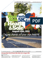 West Side Heart & Sole 5K Race