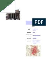 Sejarah Pantheon