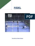 Enciclopedia Del Padel