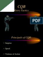BASIC CQB pdf | Military | Warfare