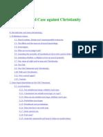 A Moral Case Against Christianity II (v. 17.0)