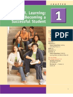power learning:becoming a better student Chapter 01