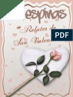 Sin Espinas-Recopilatorio por San Valentín de Autores Varios