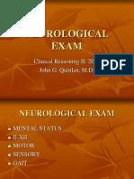 1_12 Neurological Exam