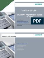 WEBINAR-ProgramacionbasicaS71200 [Compatibility Mode]