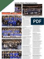 2012 Minnesota HS All-State Teams