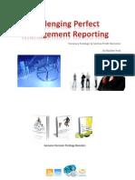 Business Intelligence Manifest
