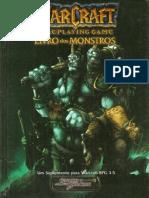 Warcraft - Livro dos Monstros.pdf