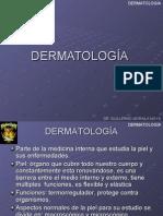 principios dematología